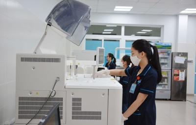 Bệnh viện Sản - Nhi tỉnh: Sẵn sàng tiếp nhận chuyển giao kỹ thuật